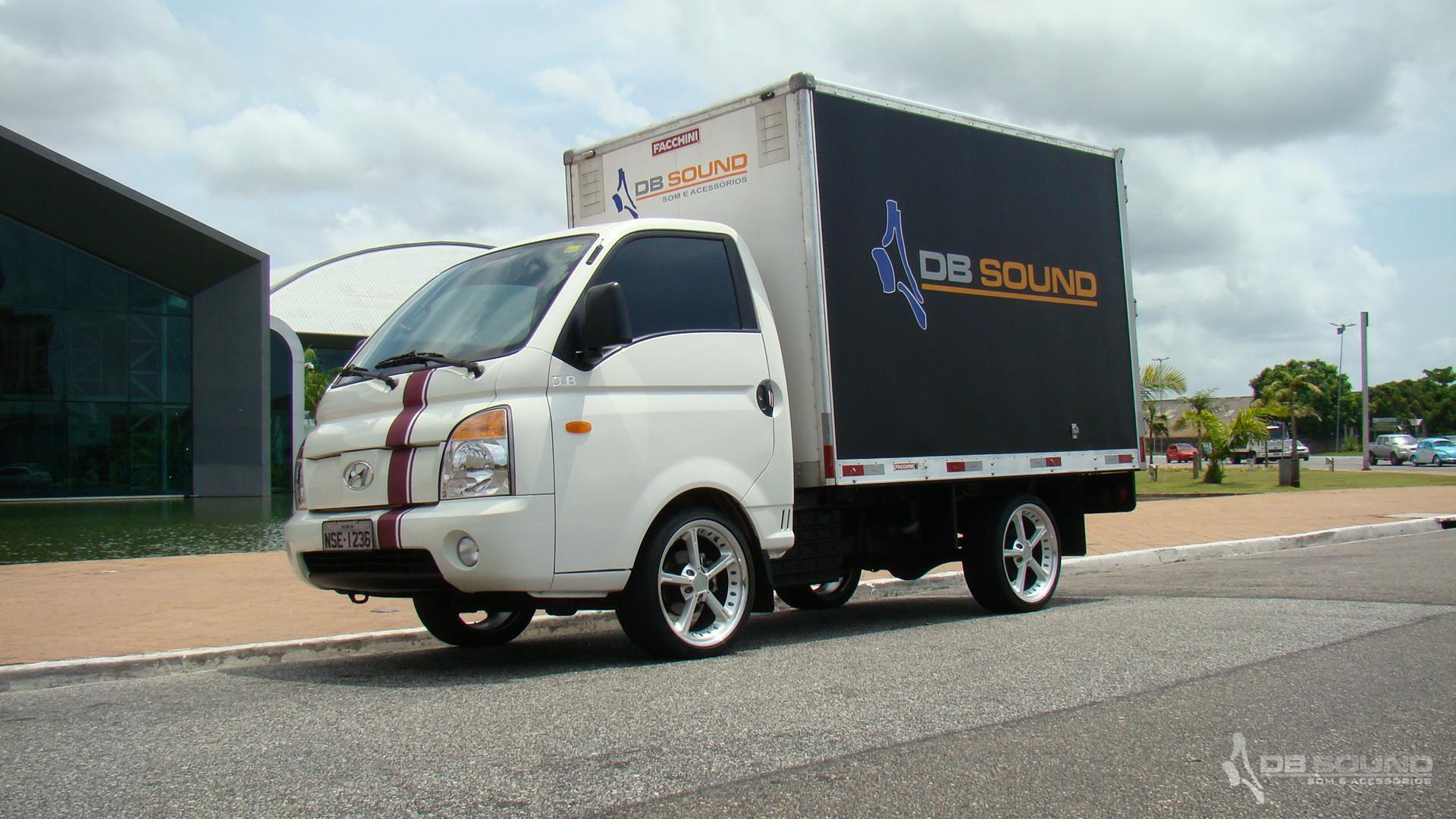 Toyota Santa Cruz >> Hyundai - Hr - DB Sound - Som e Acessórios